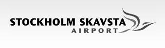 Stockholm Skavsta Airport